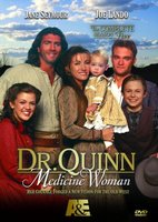 Dr. Quinn, Medicine Woman movie poster (1993) picture MOV_0ebb6ca1