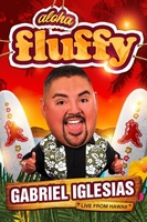 Gabriel Iglesias: Aloha Fluffy movie poster (2013) picture MOV_0ebbe8fc