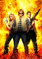 MacGruber movie poster (2010) picture MOV_0ebe5a9e