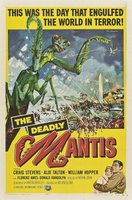 The Deadly Mantis movie poster (1957) picture MOV_0ec0092c