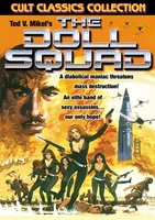 The Doll Squad movie poster (1973) picture MOV_0ec05466