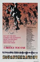 A Bridge Too Far movie poster (1977) picture MOV_0ec22668