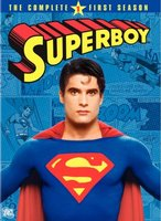Superboy movie poster (1988) picture MOV_0ec31c15