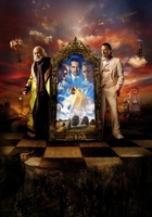 The Imaginarium of Doctor Parnassus movie poster (2009) picture MOV_0ec5a761