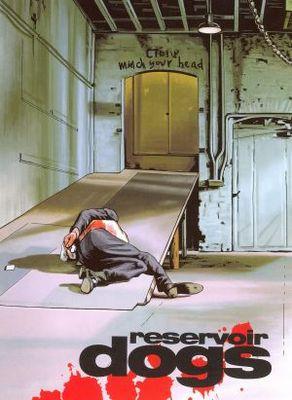Reservoir Dogs movie poster (1992) poster MOV_0ec9c9c4