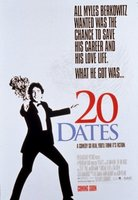 20 Dates movie poster (1998) picture MOV_0ecc63db