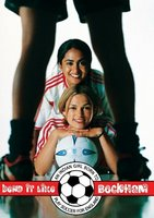 Bend It Like Beckham movie poster (2002) picture MOV_0ed120c6