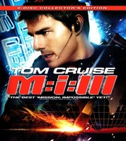 Mission: Impossible III movie poster (2006) picture MOV_0ed165c0