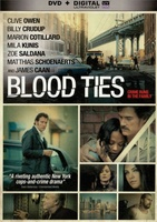 Blood Ties movie poster (2013) picture MOV_0ed30160