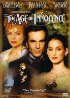 The Age of Innocence movie poster (1993) picture MOV_0ed854d5