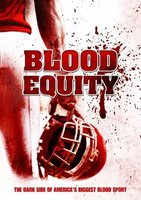 Blood Equity movie poster (2009) picture MOV_0ed96e40