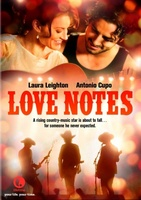 Love Notes movie poster (2007) picture MOV_0edacff8