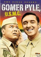 Gomer Pyle, U.S.M.C. movie poster (1964) picture MOV_0edd5b70