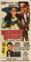 Hoodlum Empire movie poster (1952) picture MOV_0ee0e84d