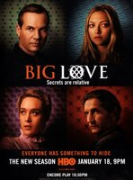 Big Love movie poster (2006) picture MOV_0ee4f597