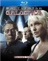 Battlestar Galactica movie poster (2004) picture MOV_0ee6a1aa