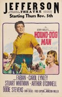 Hound-Dog Man movie poster (1959) picture MOV_0ee74a9f