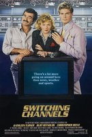 Switching Channels movie poster (1988) picture MOV_0eebc1e8