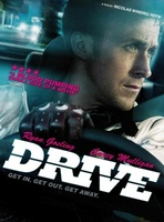 Drive movie poster (2011) picture MOV_0eec9042