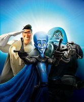 Megamind movie poster (2010) picture MOV_0eecd78b