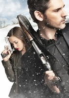 Deadfall movie poster (2012) picture MOV_2b2f8262