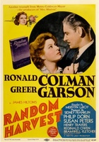 Random Harvest movie poster (1942) picture MOV_0ef4204d