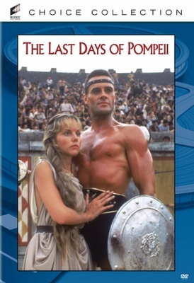 The Last Days of Pompeii movie poster (1984) poster MOV_0ef465f1