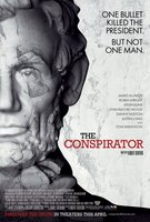 The Conspirator movie poster (2010) picture MOV_0ef50b6c