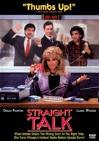Straight Talk movie poster (1992) picture MOV_0ef731d8