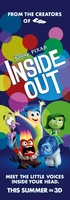 Inside Out movie poster (2015) picture MOV_0ef985f7