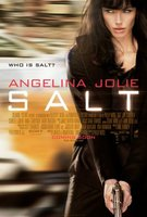 Salt movie poster (2010) picture MOV_0efb21cf