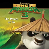 Kung Fu Panda 3 movie poster (2016) picture MOV_0efb6fca