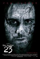 The Number 23 movie poster (2007) picture MOV_0efcf49a