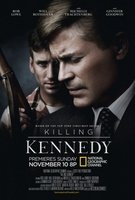 Killing Kennedy movie poster (2013) picture MOV_0efe35d4