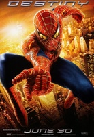 Spider-Man 2 movie poster (2004) picture MOV_0f03ba54