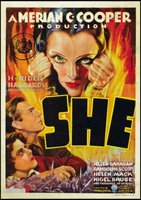 She movie poster (1935) picture MOV_0f061d43