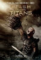 Clash of the Titans movie poster (2010) picture MOV_0f0bee50