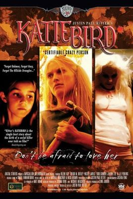 KatieBird *Certifiable Crazy Person movie poster (2005) poster MOV_0f0ccf0a