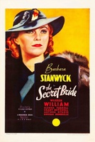 The Secret Bride movie poster (1934) picture MOV_0f0cf37c