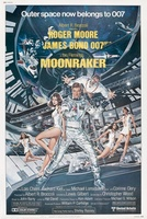 Moonraker movie poster (1979) picture MOV_0f0f1d78