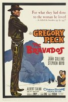The Bravados movie poster (1958) picture MOV_0f133973
