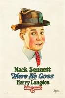 There He Goes movie poster (1925) picture MOV_0f18b18d