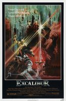 Excalibur movie poster (1981) picture MOV_4516a763