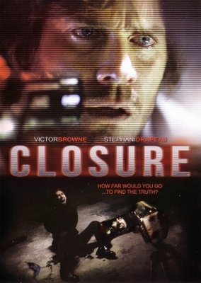 Closure movie poster (2010) poster MOV_0f1b2ddc