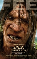 Jack the Giant Slayer movie poster (2013) picture MOV_0f1bfda3