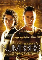 Numb3rs movie poster (2005) picture MOV_0f1d6180