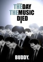 The Day the Music Died movie poster (2010) picture MOV_0f1daedc