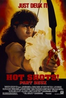 Hot Shots! Part Deux movie poster (1993) picture MOV_0f1f9703