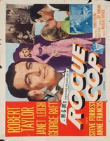 Rogue Cop movie poster (1954) picture MOV_0f1fdaad
