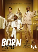 B.O.R.N. To Style movie poster (2014) picture MOV_0f23d8b4